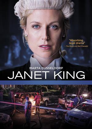 Rent Janet King Online DVD & Blu-ray Rental