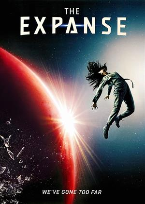Rent The Expanse Online DVD & Blu-ray Rental