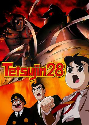 Rent Tetsujin 28 (aka Tetsujin nijûhachi-gô) Online DVD & Blu-ray Rental