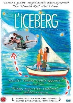 Rent L'Iceberg Online DVD & Blu-ray Rental