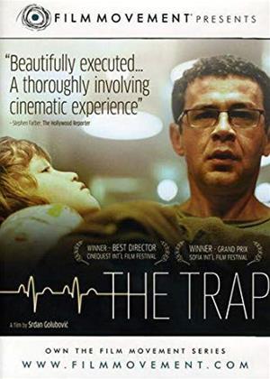 Rent The Trap (aka Klopka) Online DVD & Blu-ray Rental