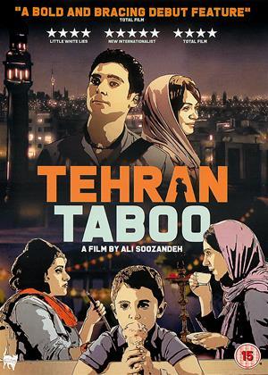 Rent Tehran Taboo (aka Teheran Tabu) Online DVD Rental