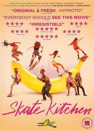 Skate Kitchen Online DVD Rental