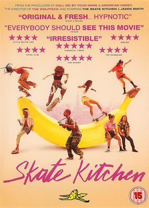 Rent Skate Kitchen Online DVD & Blu-ray Rental