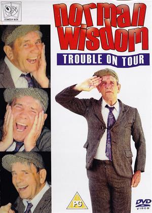 Rent Norman Wisdom: Trouble on Tour Online DVD & Blu-ray Rental