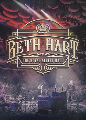 Rent Beth Hart: Live at the Royal Albert Hall Online DVD & Blu-ray Rental