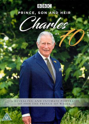 Rent Prince, Son and Heir: Prince Charles at 70 Online DVD & Blu-ray Rental