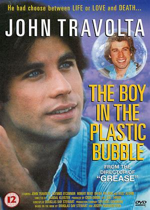 Rent The Boy in the Plastic Bubble Online DVD & Blu-ray Rental