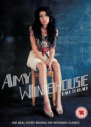 Rent Amy Winehouse: Back to Black (aka Amy Winehouse: Back to Black: The Real Story Behind the Modern Classic) Online DVD & Blu-ray Rental