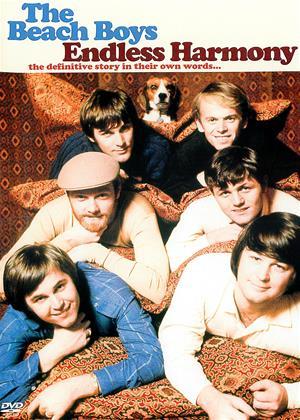 Rent The Beach Boys: Endless Harmony (aka Endless Harmony: The Beach Boys Story) Online DVD & Blu-ray Rental