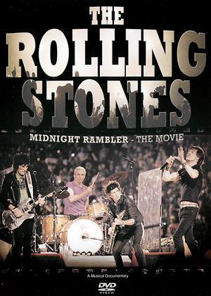 Rent The Rolling Stones: Midnight Rambler Online DVD & Blu-ray Rental