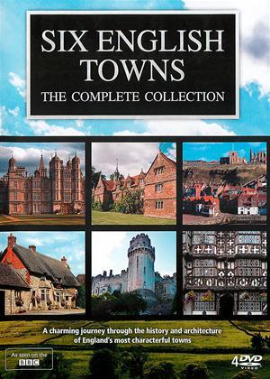 Rent Six English Towns Online DVD & Blu-ray Rental