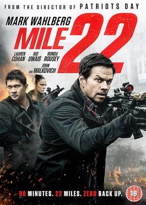 Rent Mile 22 Online DVD & Blu-ray Rental