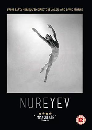 Rent Nureyev (aka Nureyev: An Orgy Of One) Online DVD Rental