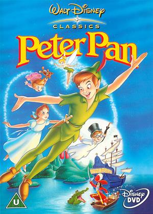 Rent Peter Pan Online DVD & Blu-ray Rental