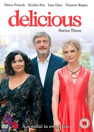 Rent Delicious: Series 3 Online DVD Rental