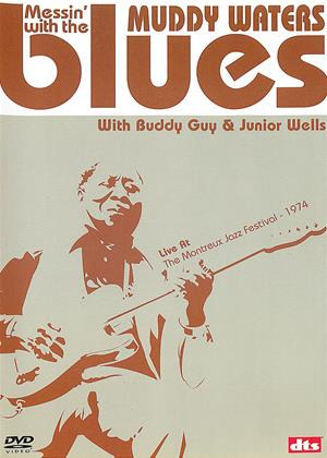 Rent Muddy Waters: Messin' with the Blues Online DVD & Blu-ray Rental