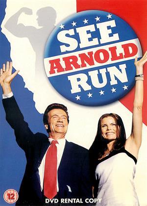 Rent See Arnold Run Online DVD & Blu-ray Rental