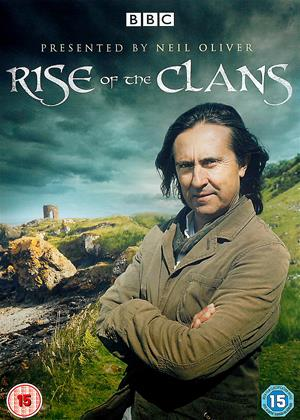 Rent Rise of the Clans Online DVD & Blu-ray Rental