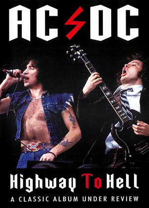 Rent AC/DC: Highway to Hell: A Classic Album Under Review Online DVD & Blu-ray Rental