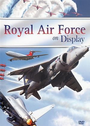 Rent Royal Air Force on Display (aka British Airshows: A Film History - Royal Air Force On Display) Online DVD & Blu-ray Rental