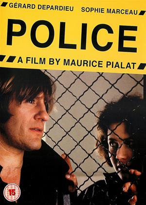 Rent Police Online DVD & Blu-ray Rental