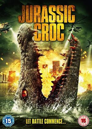 Rent Jurassic Croc Online DVD & Blu-ray Rental