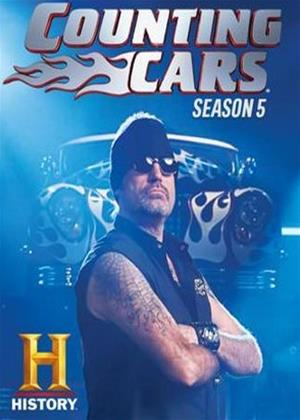 Rent Counting Cars: Series 5 Online DVD & Blu-ray Rental