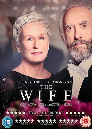 Rent The Wife Online DVD Rental