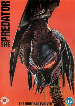 The Predator Online DVD Rental