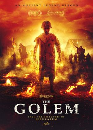 Rent The Golem (aka Ha'Golem) Online DVD & Blu-ray Rental