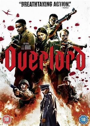 Rent Overlord Online DVD Rental