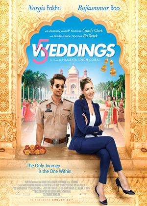 Rent 5 Weddings Online DVD & Blu-ray Rental