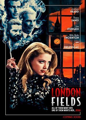 Rent London Fields Online DVD & Blu-ray Rental