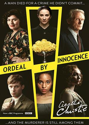 Rent Ordeal by Innocence (aka Agatha Christie: Ordeal by Innocence) Online DVD Rental