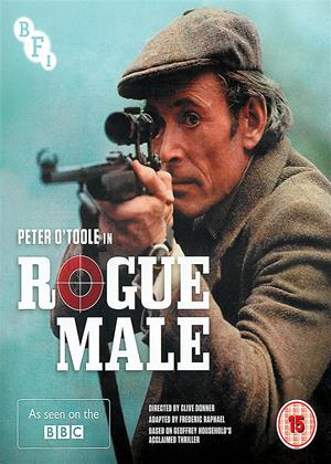 Rent Rogue Male Online DVD & Blu-ray Rental