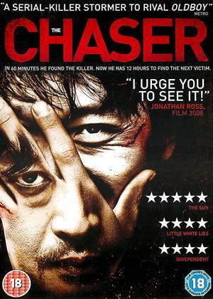 The Chaser Online DVD Rental