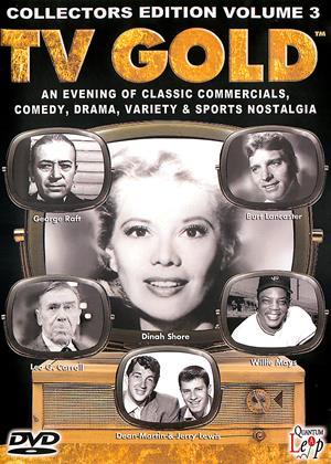 Rent TV Gold: Vol.3 Online DVD & Blu-ray Rental