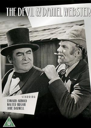 Rent The Devil and Daniel Webster (aka All That Money Can Buy) Online DVD & Blu-ray Rental