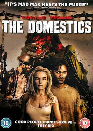 Rent The Domestics Online DVD & Blu-ray Rental