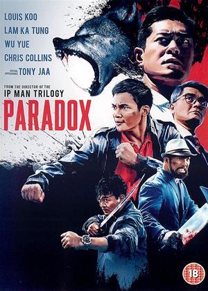 Rent Paradox (aka Sha po lang: taam long) Online DVD & Blu-ray Rental