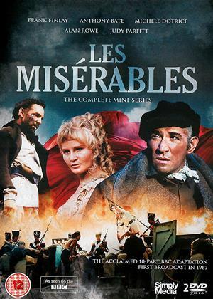 Rent Les Misérables (aka Les Misérables: The Complete Miniseries) Online DVD & Blu-ray Rental