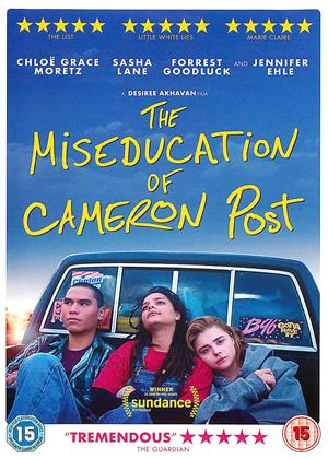 The Miseducation of Cameron Post Online DVD Rental