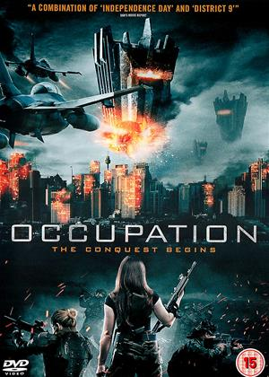 Rent Occupation Online DVD & Blu-ray Rental