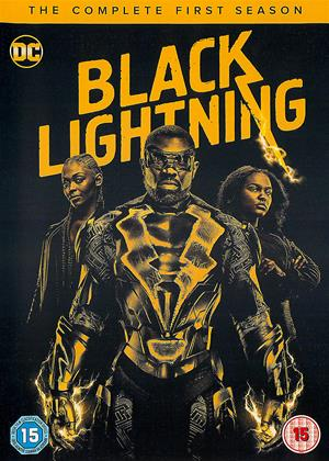 Rent Black Lightning: Series 1 Online DVD & Blu-ray Rental