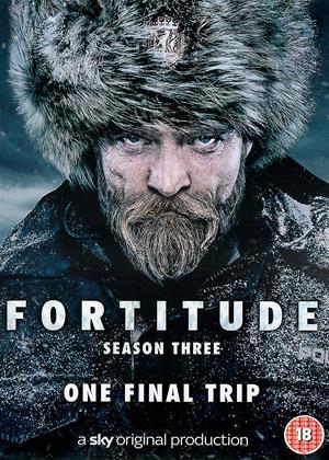 Rent Fortitude: Series 3 Online DVD Rental