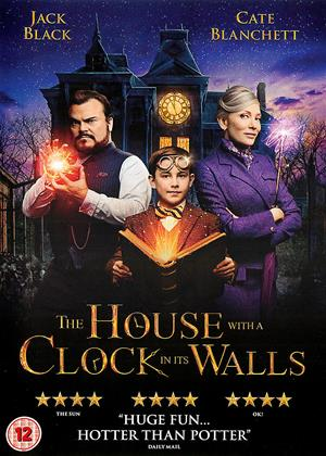 The House with a Clock in Its Walls Online DVD Rental