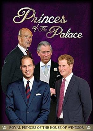 Rent Princes of the Palace Online DVD Rental