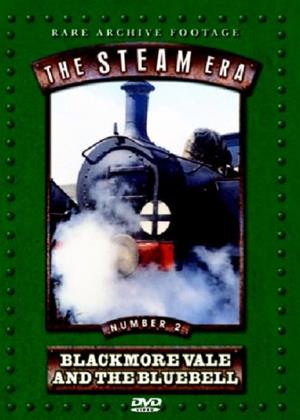 Rent Blackmore Vale and the Bluebell (aka The Steam Era - Blackmore Vale and the Bluebell) Online DVD & Blu-ray Rental