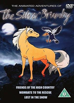 Rent The Silver Brumby: Vol.1 Online DVD & Blu-ray Rental
